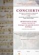 "CONCIERTO ""EXTREMATURENSIS / OPERA ANTIQVA"